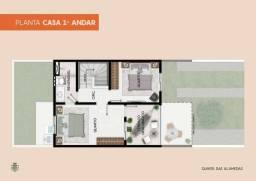 Casas em condomínio de alto Padrão