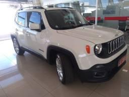 Jeep Renegade Lngtd Aut