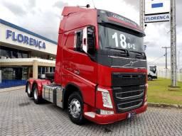 Volvo FH 500 6x2 2018 Ishift