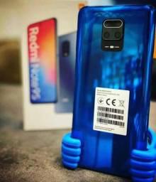 Feriado de carnaval com Xiaomi em liquidação - Redmi Note 9 S - Top