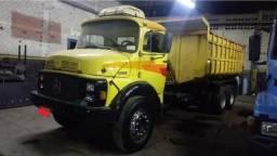 Caminhão Merecedes-Benz Caçamba 2220