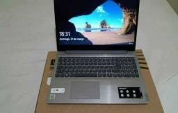 Notebook Lenovo ideapad S145 i5-1035G1  décima 10ª Geração