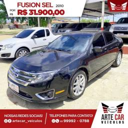 Ford Fusion sel 2010!!