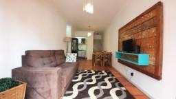 Apartamento de um dormitório no centro a poucos meteos do mar em Torres