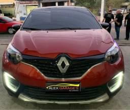 Renault Captur 1.6 Completo  O mais zero a venda