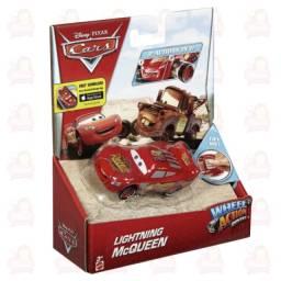 Carros - McQueen Wheel Action