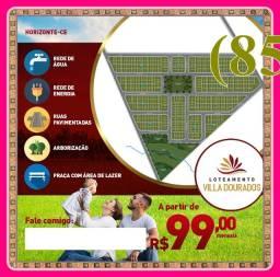 Título do anúncio: Villa Dourados Loteamento *&¨%$#