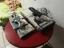 Xbox 260 usado