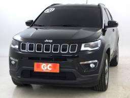 Jeep Compass Longitude 2020/Km Baixo/Novidade em Nosso Estoque