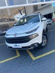 FIAT TORO 2.0 16V TURBO DIESEL FREEDOM 4WD AT9 2019 VENDO TROCO FINANCIO