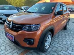 Renault Kwid Zen 1.0 Flex *** Leonardo Souza ***