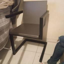 Título do anúncio: Cadeira exclusiva de 1 pé