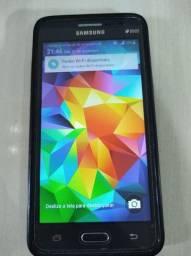 Samsung Galaxy Grand Prime Dual Sim 8 Gb Cinza 1 Gb Ram
