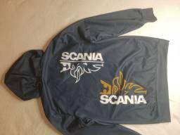 Casaco Scania
