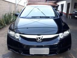 Honda Civic LXS Automático 2009 Top