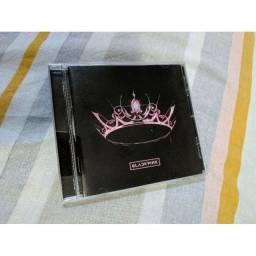 Título do anúncio: BLACKPINK - THE ALBUM Versão Acrílico [Original e Lacrado]