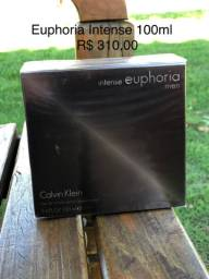 Perfume Euphoria Intense Men - 100ml - Edt - Original