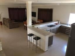 Casa a Venda Condomínio Village do Lago em Três Lagoas MS, 4 Suites