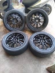 900 reais roda