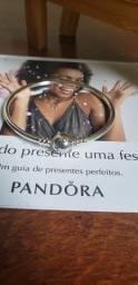 Bracelet Pandora Rígido Tam 17 Original