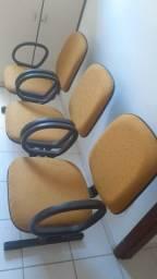 Título do anúncio: cadeiras para escritório