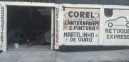 Título do anúncio: COREL.MARTELINHO DE OURO