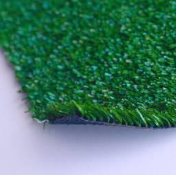 Grama Sintética Premium 10mm - Verde - Metro Quadrado