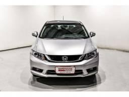 Título do anúncio: Honda Civic 2.0 LXR 16V FLEX 4P AUTOMATICO