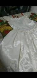 Vestido usado uma vez casamento