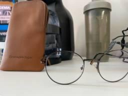 Óculos armação Ermenegildo Zegna 5167