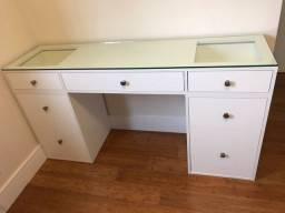 Mesa Escrivaninha penteadeira