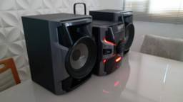 Micro System Sony 400 Watts rms
