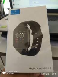 Relógio smartwatch 2 Haylou