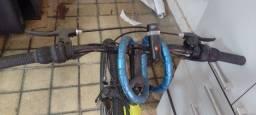 Título do anúncio: Bicicleta caloi Velox