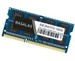 Macbook Memória RAM 8Gb