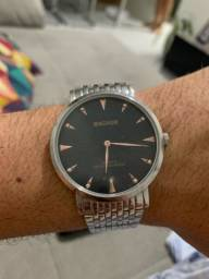 Relógio Slim! Original!