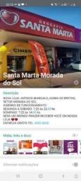 Título do anúncio: Santa Marta Avenida Mangalô