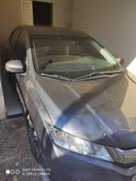 Honda City Ex 1.5