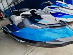 Jet Ski Sistema compartilhado