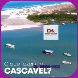 Título do anúncio: Um Paraíso no Ceará - Complexo Urbano Villa Cascavel _)