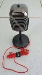 Título do anúncio: Microfone profissional Trust Laan