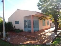 Título do anúncio: (CA2586) Casa com peça comercial no Bairro Aguiar, Santo Ângelo, RS