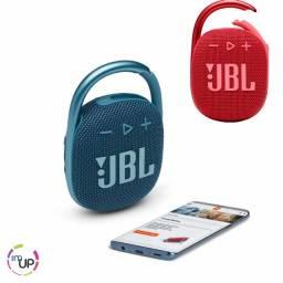 Título do anúncio: Caixa de Som JBL Clip 4 Portátil