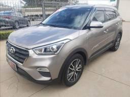 Título do anúncio: Hyundai Creta 1.6 16v 1 Million