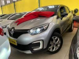 Título do anúncio: Renault Captur 1.6 zen automático