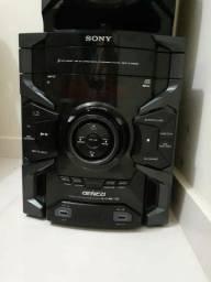 Mini System Sony - Genezi
