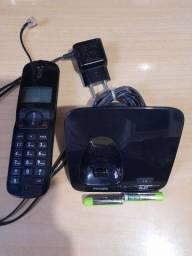 Título do anúncio: Telefone sem fio 6.0 Phillips
