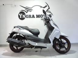 Dafra Citycom 300i 2019 - Moto Linda