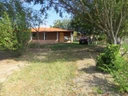 Chácara 4000 m², casa laje, 2 dormitórios, água sabesp - Imobiliária Paletó REF 216
