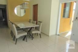 Casa à venda com 3 dormitórios em Caiçaras, Belo horizonte cod:221295